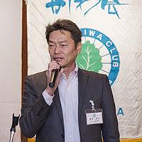 シンコー建材(株)宮崎 真行 氏