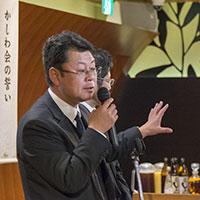 (株)日本グリーン櫻田 保廣 氏
