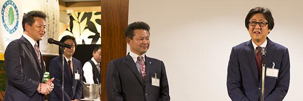 新興企業(有)(ヒルサイドガーデン) 山村 宏記 氏