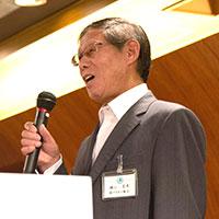 (有)アキヨコ輸送 横山 房男 氏