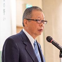 (株)コーケン 代表取締役 坂爪 捷兵 氏