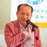 (株)ワタナベ渡辺茂男氏