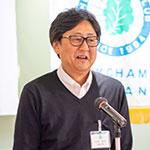 新興企業(有)山村宏記氏