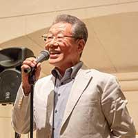 かしわ会副会長 ハードプロテクト(株) 宮下悟 氏
