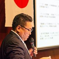 産経新聞社メディア営業局長 近藤豊和 氏