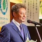 (株)クリエイティブ・サービス伊藤 雄一郎氏