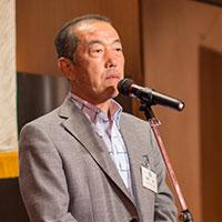 ジャパントータルサービス(株) 鈴木武氏