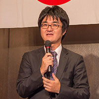 M&Fパートナーズ法律事務所 鈴木洋平氏