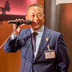 (株)エムデザイン守田利文氏