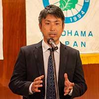 (株)エーアールエー 新井 正徳 氏
