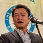 シンコー建材(株) 宮崎 真行 氏 氏