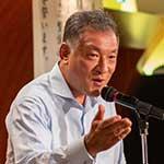 プルデンシャル生命保険(株) 樋口 睦夫 氏