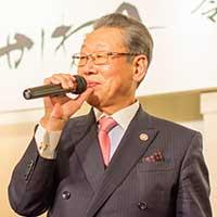 副会長 ハードプロテクト(株)宮下 悟