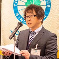 副会長 鈴木 強 氏