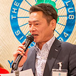 シンコー建材(株) 宮崎 真行 氏