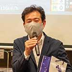プルデンシャル生命保険(株) 石井 康洋 氏