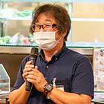 すゞきモーター(株) 鈴木 強 氏