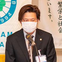 行政書士法人アベニール 加藤 英徳 氏