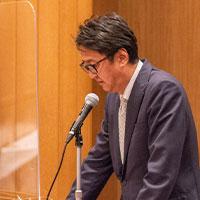(株)アネストワークス 山村 宏記 氏