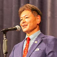 会長 伊藤 雄一郎 氏