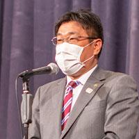 横浜市会議員 藤代 哲夫 氏