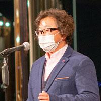 副会長 すゞきモーター(株)鈴木 強